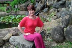 Carla Tara in Maui 2