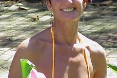 Carla in Hawaii