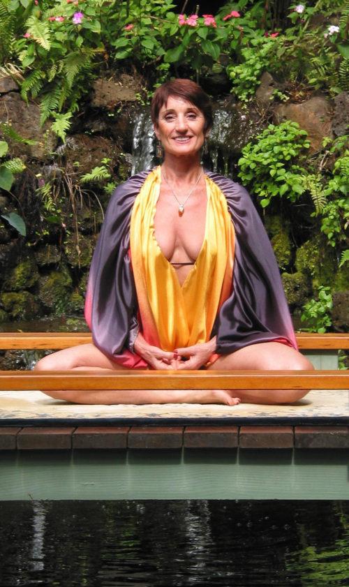 Tantra Master Carla Tara