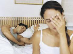 Can sex save a marriage in trouble?